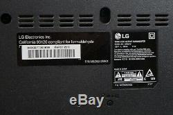 Lg Sk8y 2.1 Canaux Salut-res Audio Sound Bar Avec Subwoofer Sans Fil Avec Télécommande