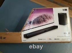 Lg Sl3d 2.1 Channel Sound Bar, Bluetooth, Subwoofer Sans Fil Avec Télécommande