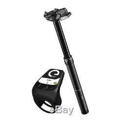 Magura Sans Fil Bluetooth Inc Tige De Selle Vyron À Distance 125mm Diamètre 31.6mm Chute