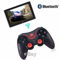 Manette Sans Fil Bluetooth Pour Android Tablet Pc Tv Remote Box Gamepad Nouveau