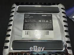 Mass Fidelity Noyau 120w Bluetooth Salut-fi Haut-parleur Sans Fil Avec Des Câbles Et À Distance