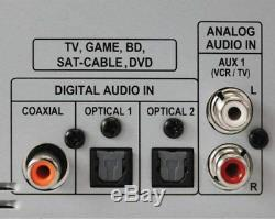 Meilleur Système Home Cinéma Tv Sans Fil Bluetooth 1000w Audio Son Surround À Distance