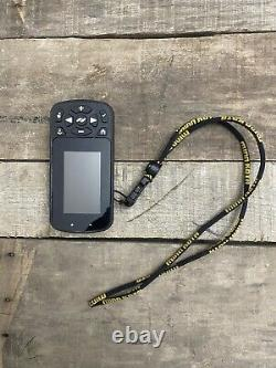 Minn Kota I Pilot Link Wireless Bluetooth Remote Black With Out Charger