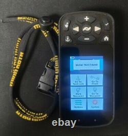 Minn Kota I-pilot Link Wireless Remote Withbluetooth 1866650 Minn Kota I-pilot Link Wireless Remote Withbluetooth 1866650 Minn Kota I-pilot Link Wireless Remote Withbluetooth 1866650 Minn
