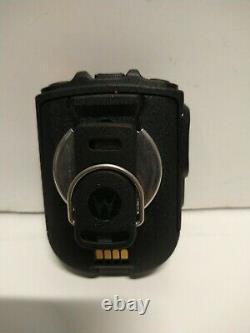 Motorola Bluetooth Wireless Remote Speaker MIC Kit Pmmn4095a Apx Pas De Chargeur