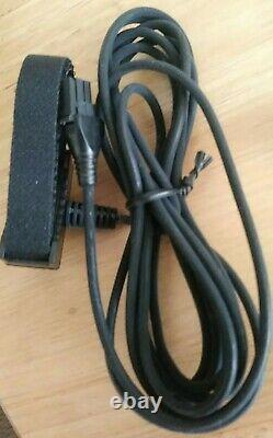 Motorola Earpiece Bluetooth Wireless Remote Speaker MIC Kit # Fln9299a Militaire