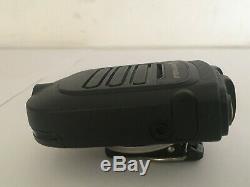Motorola Pmmn4096a Parleur Sans Fil À Distance Microphone Avec Chargeur Double Blue Tooth