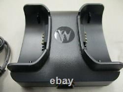 Motorola Rln6554a Bluetooth Wireless Remote Speaker MIC Kit Flambant Neuf Dans La Boîte