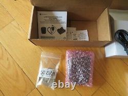 Motorola Rln6554a Kit MIC Bluetooth Sans Fil Haut-parleur Pour La Série Apx