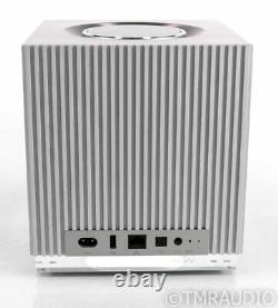Naim Mu-so Qb Wireless Network Speaker Bluetooth (pas De Télécommande)