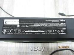 Nice Bose Soundtouch 300 Soundbar Système Avec Télécommande