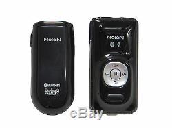Nolan Livemicrx Bluetooth Télécommande Sans Fil Microphone Et Voice Set Récepteur
