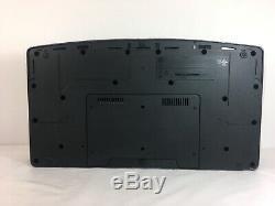 Nos Bose Solo 15 Tv Système Audio Haut-parleur Noir Avec Câble D'alimentation À Distance & # 570