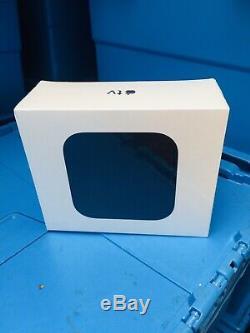 Nouveau! Apple Tv 4ème Génération 32go Siri À Distance A1625 Mr912b / 1080p Wifi Vidéo Hd A
