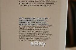 Nouveau Bose Soundtouch 30 Series III Système De Musique Sans Fil Avec Télécommande, Blanc