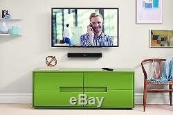 Nouveau Système Sonore Tv Bose Solo 5 Bluetooth Comprend Télécommande