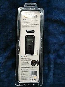 Nouvelle Télécommande Sans Fil Minn Kota I-pilot Link Avec Bluetooth 1866650