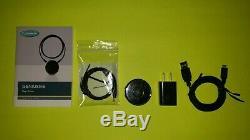 Oreille Miracle Geniuslink Easytek Pour Aides Auditives Télécommande Sans Fil Bluetooth 3.0