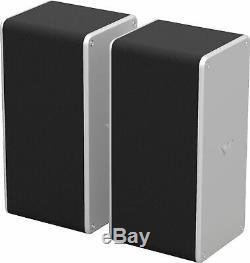 Ouvrez-box Excellente Vizio 5.1.2 Canaux Soundbar Système Avec 6 Su Sans Fil