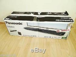 Panasonic Sc-htb480ebk 250w 2.1ch Barre De Son Et Subwoofer Ir Blaster Et Télécommande