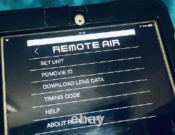 Pdmovie Remote Air 3 Wireless Follow Focus + Bluetooth App Control Movie