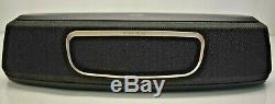 Polk Audio Magnifi Mini Home Theater Sound Bar Système Avec Bluetooth (no A Distance)