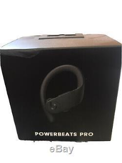 Powerbeats Pro Vrai Bluetooth Sans Fil Intra-auriculaires Sport Casque D'écoute Avec Micro / Télécommande