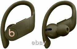 Powerbeats Pro Wireless Bluetooth In-ear Sport Casque Avec Micro / Remote, Moss