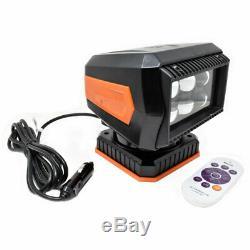 Pro Led 9906cmr Bluetooth Sans Fil À Distance Contrôlée Spot Light, Recherche Lumière