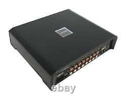 Processeur De Son De Signal Numérique Alpine Pxe-x09 Avecbluetooth+réglage Sans Fil+télécommande