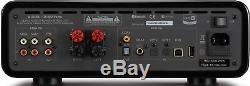 Quad Vena 110v Amplificateur Intégré Numérique Stéréo Bluetooth Aptx Sans Fil Dac