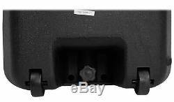 Rockville Rpg15bt V2 15 Powered 1000w Dj Pa Président Bluetooth / Sans Fil / À Distance