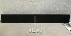 Samsung Bluetooth Soundbar Hw-f750 Soundbar Interdit À Distance
