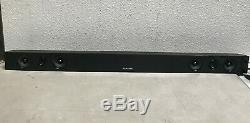 Samsung Hw-f450 Home Cinéma Soundbar Interdit À Distance