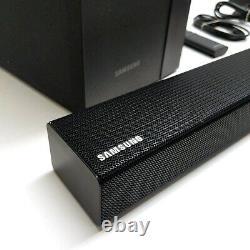 Samsung Hw-km45c/za 2.1 Canal Soundbar Wireless Subwoofer Bluetooth Et Remote