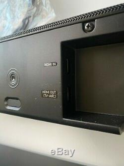 Samsung Hw-km55c 3.1ch Bluetooth Soundbar Système Série 5 Witho À Distance