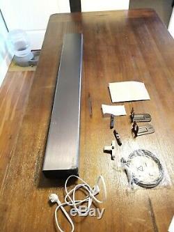 Samsung Hw-ms650 Son Premium + Soundbar Matériel Complet Et À Distance