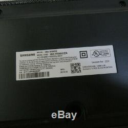 Samsung Hw-ms650 / Za Son Premium + Soundbar Avec Un Corps Noir À Distance