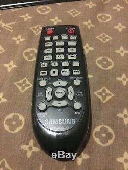 Samsung Soundbar Hw-f750 / Za Soundar / Distance / Support De Fixation Seulement No Sub