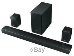 Samsung Virtual 7.1.4-channel Soundbar Système Harman / Kardon Hw-n950-no À Distance