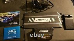 Scalextric Arcpro Sans Fil Bluetooth Distant Berceau Application Course Tous Les Manuels