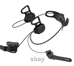 Sena-10u-sh-01 (shoei Gt Air) Bluetooth Communication System-withhandlebar Remote