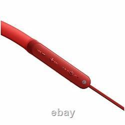 Sony Écouteur Sans Fil Mdr-xb70bt Bluetooth Télécommande Compatible