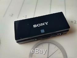 Sony Écouteurs Sans Fil Sbh 50 Canal Type Bluetooth Télécommande Compatible