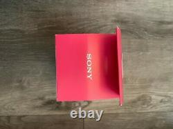 Sony Gp-vpt2bt Prise De Vue Avec Bluetooth Wireless Remote Vlogger Kit 1