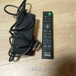 Sony Ht-mt300 Bluetooth Soundbar System And Wireless Subwoofer Set W / Remote