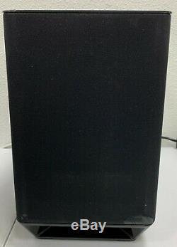 Sony Ht-st5000 Noir Son Surround 7.1 Bar & Wireless Subwoofer Withremote & Hdmi