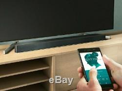 Sony Ht-xf9000 2.1ch Dolby Atmos Sans Fil Bluetooth Soundbar / Ue Prises / Non À Distance