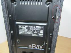 Sony Ht-z9f Subwoofer Sans Fil Haute Résolution Et Télécommande Tout Neuf