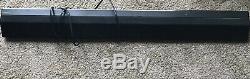 Sony Sa-rt5 Active Speaker System Soundbar & A Distance Noir